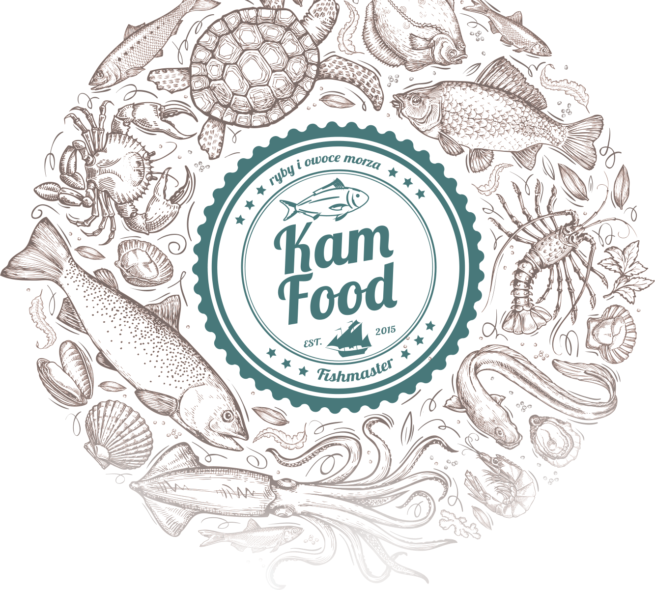 Logo Kam-Food